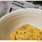 ローカロ生活「ローカロ雑炊・具だくさんのキムチ玉子ぞうすい」の感想