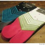 SOU・SOU(そう・そう)の足袋下をはじめて購入