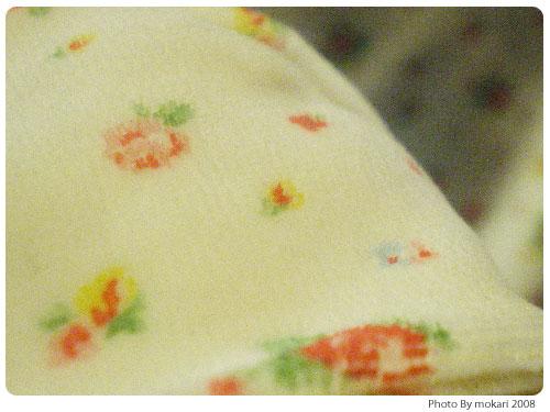 20081006-3 娘がこの秋冬気に入っているミキハウスのトップス自慢