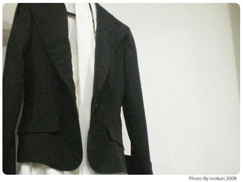 20081018-8 1年間激売れセットスーツ。夢展望の「美脚スーツ」ねらってます。