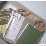 ほぼ日手帳(2009年)を買いました