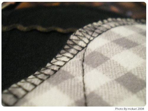 20081228-2 雑貨屋ieのオリジナル布ナプキンの紹介