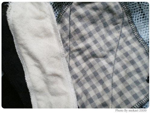20090127-1 第5回「使用済み布ナプキンを自分で洗う」