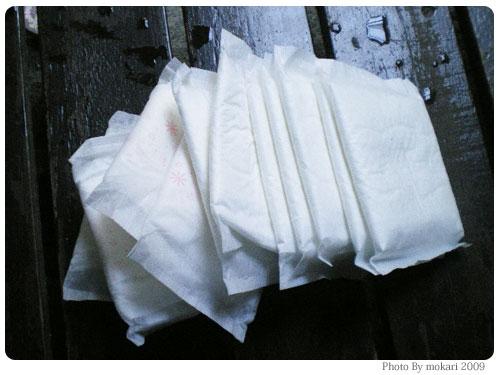 20090127 第4回「布ナプキンを使った感想」