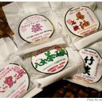 石けんの池田さんの「池田さんの窯焚き石鹸」5種類フルセットを試してみる