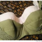 ベルメゾンネットのセールで購入したオバサンっぽくないブラ(2009年夏)
