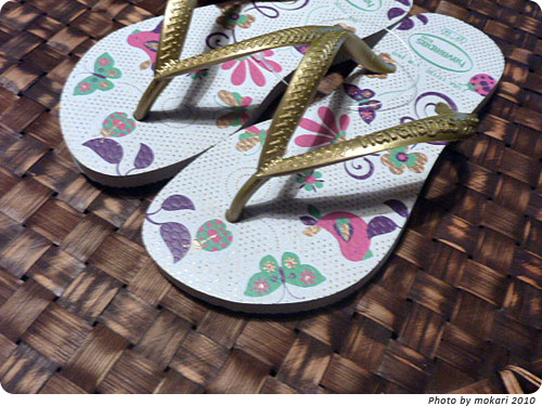 20100620-17 havaianas(ハワイアナス)のキッズ・ビーチサンダル