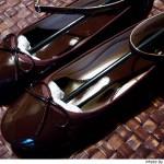 ベルメゾンのセールでベネビスの靴をはじめて買ってみた