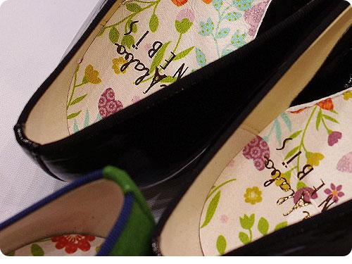 20110522-5 お花、コトリ。パリな空気でゆるりとカワイイ、iPhone4用カバー