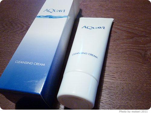 20110613-54 実は気に入って使ってる、アクアヴィの洗顔フォーム