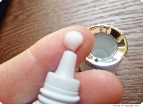 20110810-11 サンスターの美白有効成分「リノレックS」と「エクイタンスホワイトロジーエッセンス」