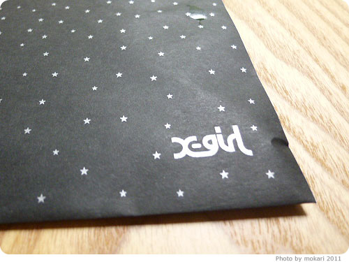 20110818-18 X-girlの新しいFACEロゴT「FACE2011」