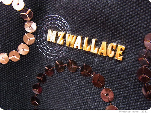 20111216-2 MZ WALLACE愛用中 - マガシーク秋のTwitterキャンペーンでいただきました