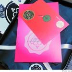 グロッシーボックス(GlossyBox)2012年1月BOXが届きました