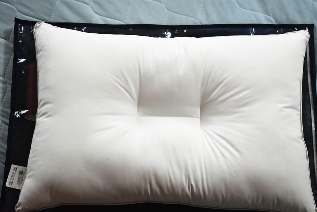 ロフテーの枕