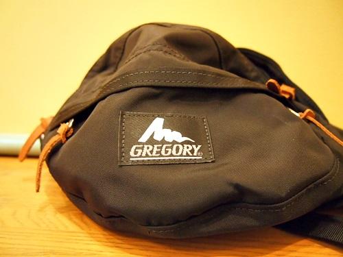 P1072009 ウエストバッグGREGORY テールメイト