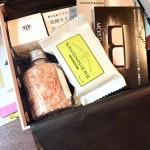 グロッシーボックス2012年6月BOXが届きました