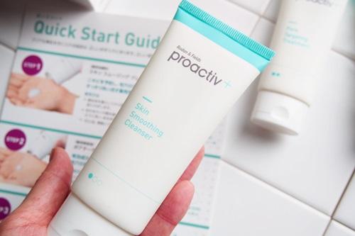 P1174237 プロアクティブプラス 洗顔