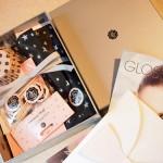 グロッシーボックス2013年1月BOXが届きました