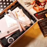 グロッシーボックス2013年2月BOXが届きました
