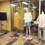 ベルメゾンCMで麻生さんが履いてる短パン私もほしい(2013年春)