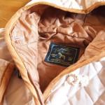 イーザッカマニアストアーズでキルティングコートを買いました