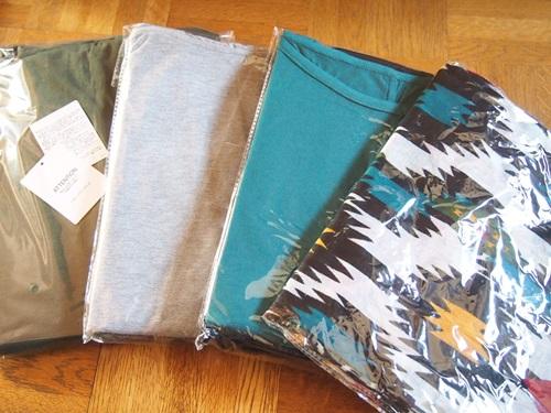 P3093755 楽天市場ファッション通販サイト「titivate」で福袋を買いました
