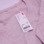 スーピマ!普通の長袖シャツ。ユニクロのスーピマコットンTについて