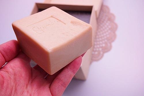 P3251851 ガミラシークレットの洗顔ソープ