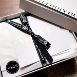 Special Collaboration Box with VOGUE JAPAN