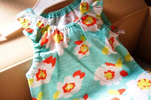 P4032027 西松屋で売っているCHEROKEEっていう子供服かわいいよ