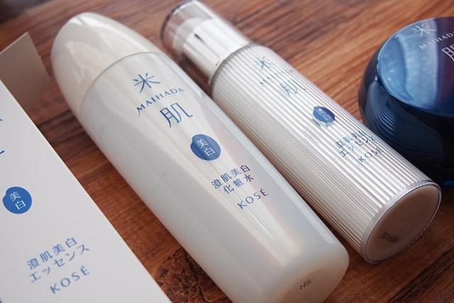KOSE米肌 澄肌美白化粧水
