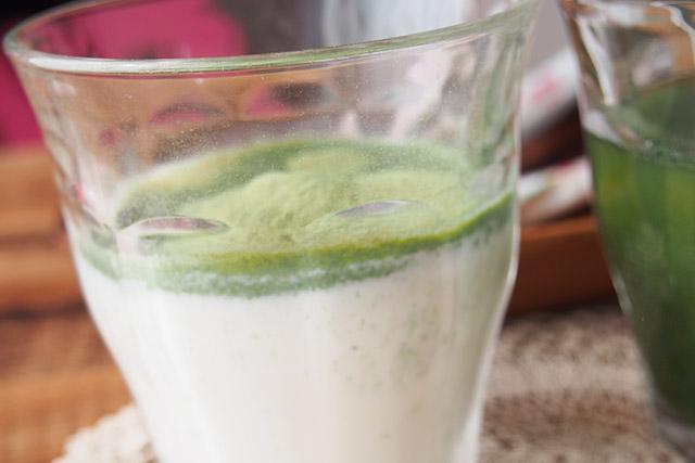 アルマード卵殻膜 美菜 牛乳
