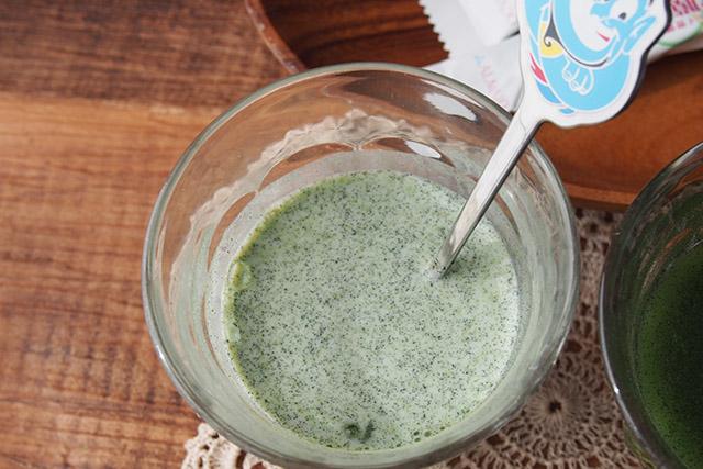 アルマード卵殻膜 美菜と牛乳