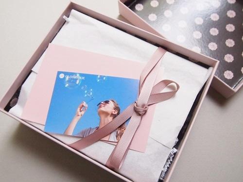 P5176145 グロッシーボックス2013年4月BOXが届きました