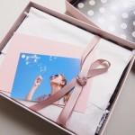 グロッシーボックス2013年4月BOXが届きました