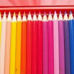 3,000円以内で買える36色水彩色鉛筆 ファーバーカステル平缶 36色セット