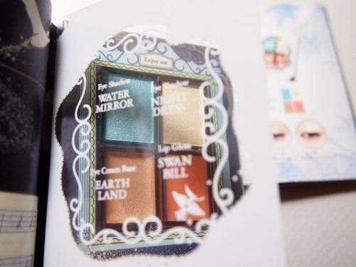P5266437 【マジョマジョ】10周年限定「ザ リトルハミングブック Ⅱ」が届いた【2冊目】