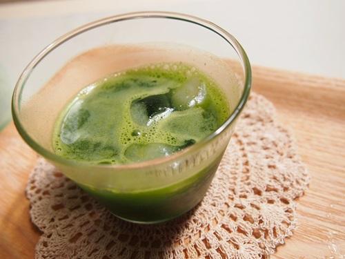 P6036560 ケールファンケルの青汁