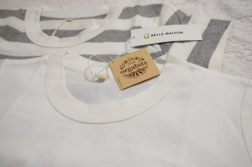 P6056161 クルーネック半袖Tシャツ