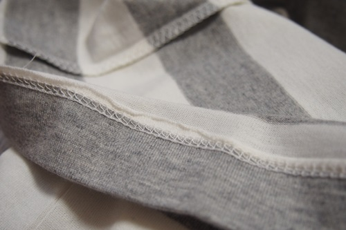 P6056165 クルーネック半袖Tシャツ