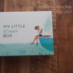My Little Boxの2015年6月ボックスの中身と感想