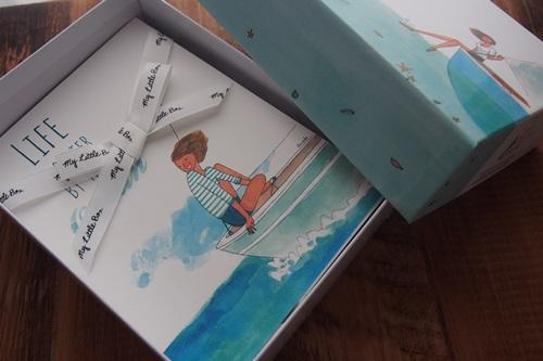 P6176291 2015年6月 My Little Box