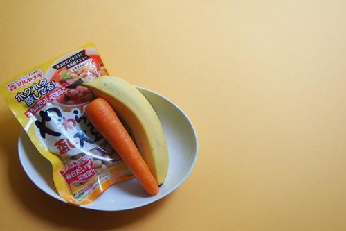 P6193296 何色を食べるか考える瞬間が楽しみなスムージー、今日は橙
