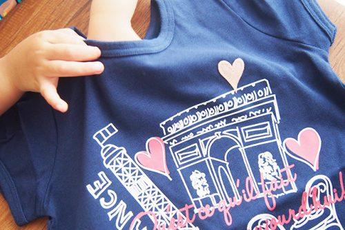 GITAのTシャツ