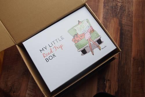 P7236961 My Little Boxの2015年7月ボックス