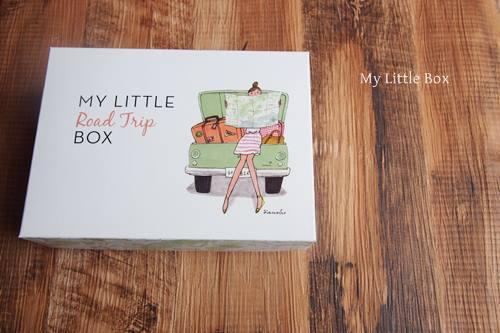 P7236962 My Little Boxの2015年7月ボックスの中身と感想
