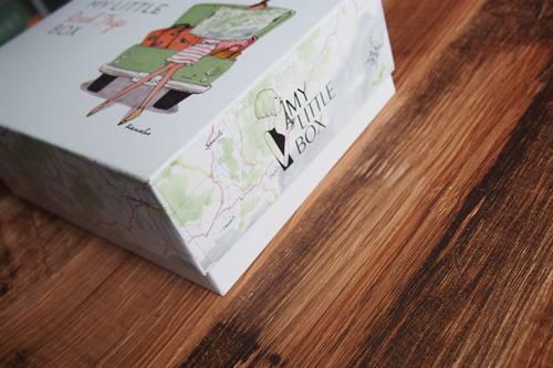 P7236963 My Little Boxの2015年7月ボックス