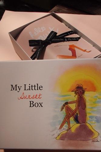 P8202019 My Little Boxの2014年8月ボックスをお試し