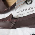 marin ColorLite loafer w